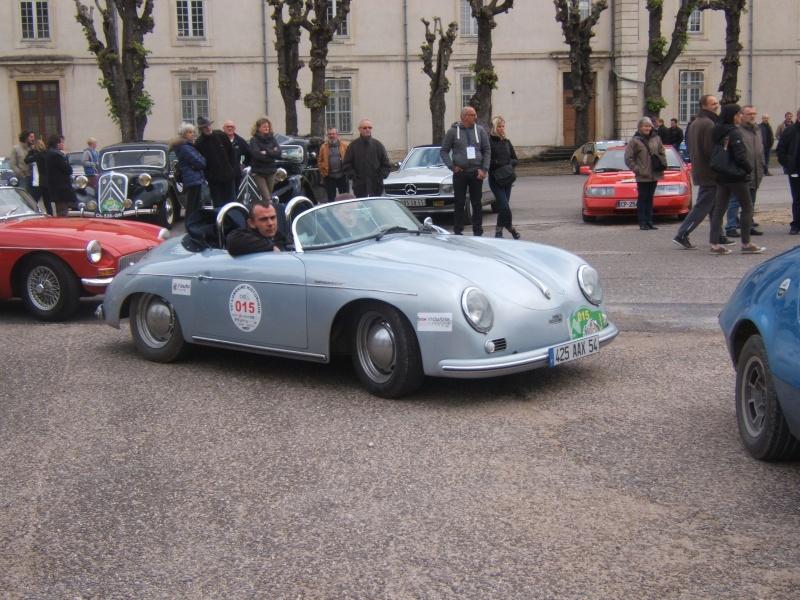 16 ème Rallye de Lorraine Historique Dscf8084