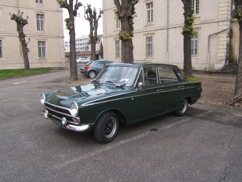 16 ème Rallye de Lorraine Historique Dscf8085