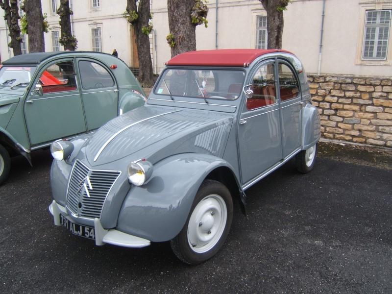 16 ème Rallye de Lorraine Historique Dscf8087