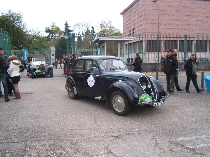 16 ème Rallye de Lorraine Historique Dscf8088