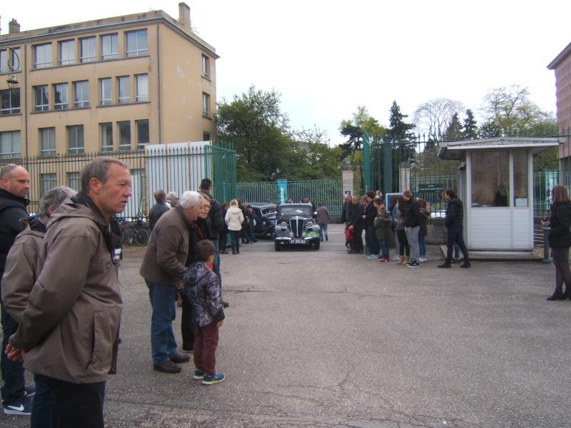 16 ème Rallye de Lorraine Historique Dscf8090