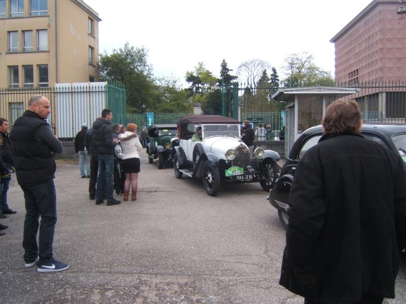 16 ème Rallye de Lorraine Historique Dscf8091
