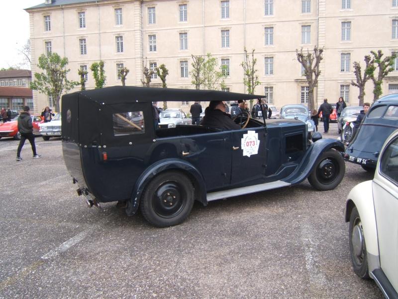 16 ème Rallye de Lorraine Historique Dscf8094