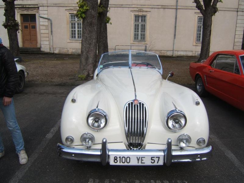 16 ème Rallye de Lorraine Historique Dscf8095
