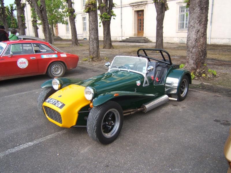16 ème Rallye de Lorraine Historique Dscf8096