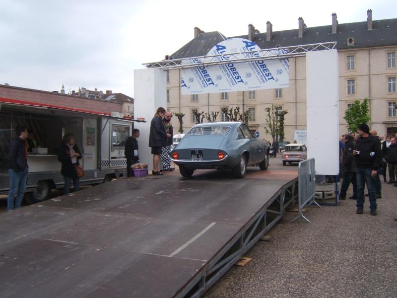 16 ème Rallye de Lorraine Historique Dscf8098