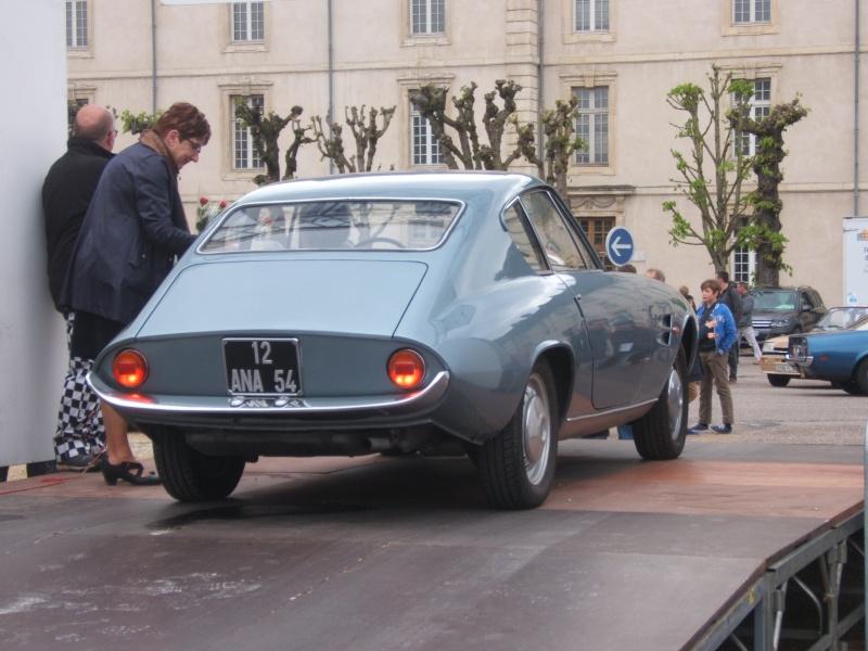 16 ème Rallye de Lorraine Historique Dscf8099