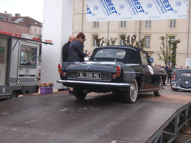 16 ème Rallye de Lorraine Historique Dscf8101