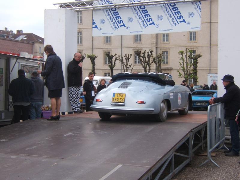 16 ème Rallye de Lorraine Historique Dscf8103