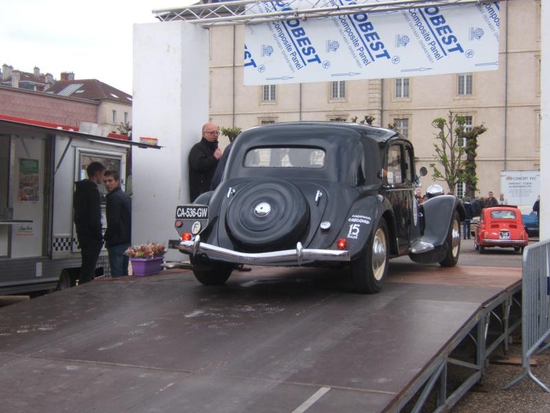 16 ème Rallye de Lorraine Historique Dscf8104