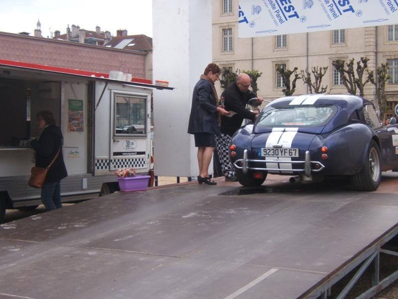 16 ème Rallye de Lorraine Historique Dscf8105
