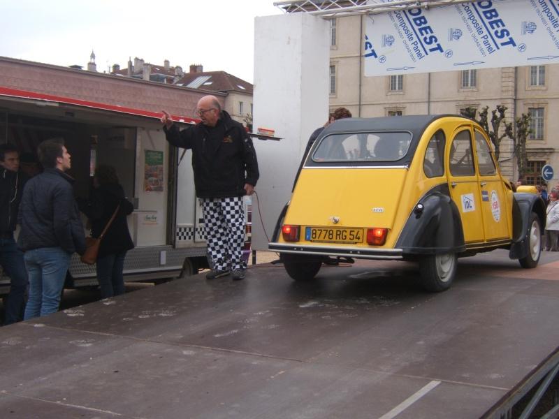 16 ème Rallye de Lorraine Historique Dscf8106