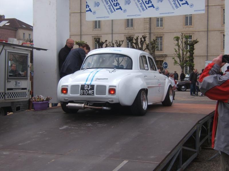 16 ème Rallye de Lorraine Historique Dscf8107