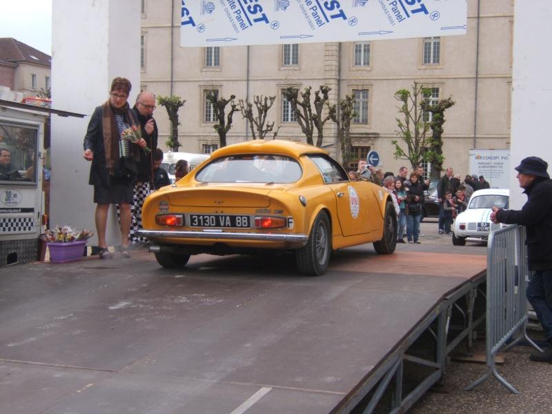 16 ème Rallye de Lorraine Historique Dscf8108