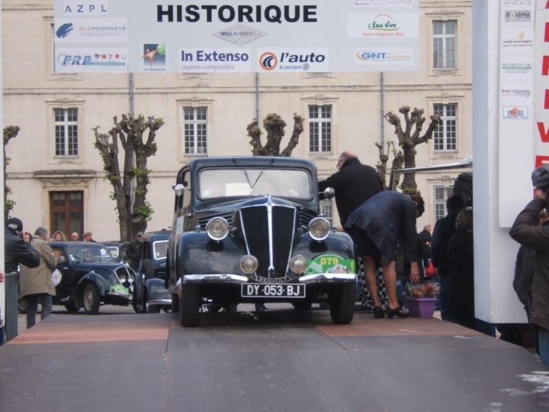 16 ème Rallye de Lorraine Historique Dscf8109
