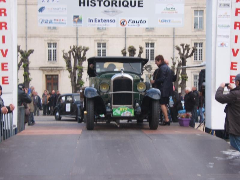 16 ème Rallye de Lorraine Historique Dscf8110
