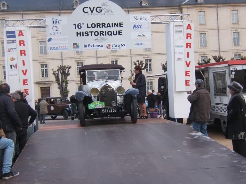 16 ème Rallye de Lorraine Historique Dscf8111