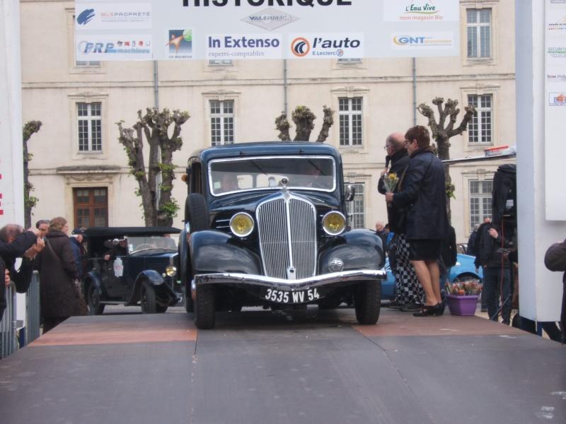 16 ème Rallye de Lorraine Historique Dscf8112