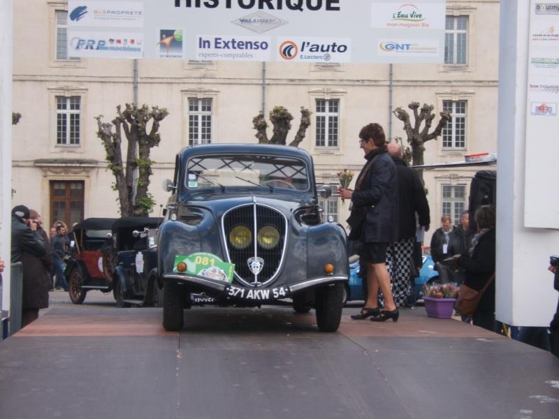 16 ème Rallye de Lorraine Historique Dscf8113