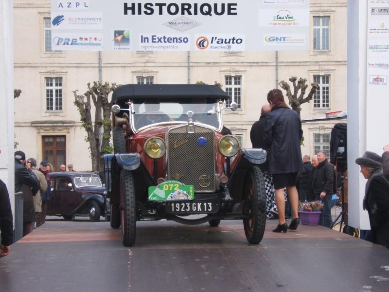 16 ème Rallye de Lorraine Historique Dscf8115