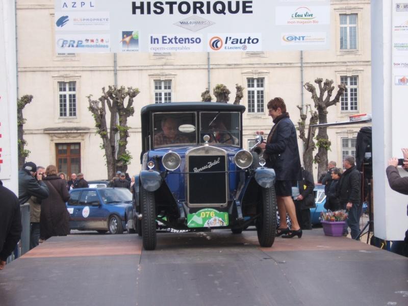 16 ème Rallye de Lorraine Historique Dscf8116
