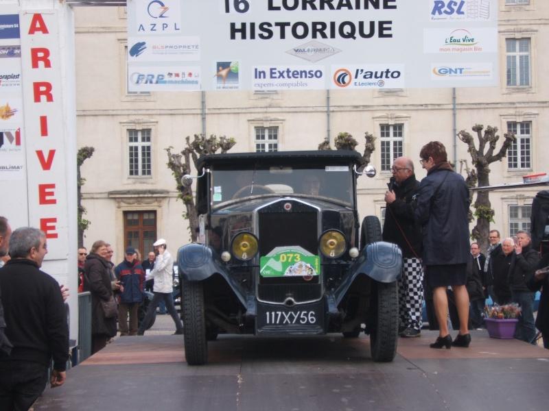 16 ème Rallye de Lorraine Historique Dscf8117