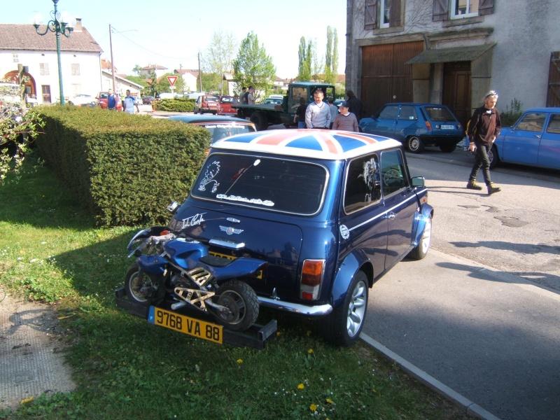 11eme boursinette de Padoux 2016(Vosges) Dscf8221