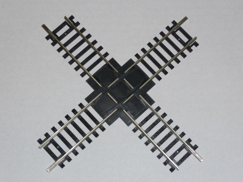 Plaque tournante originale Croise10