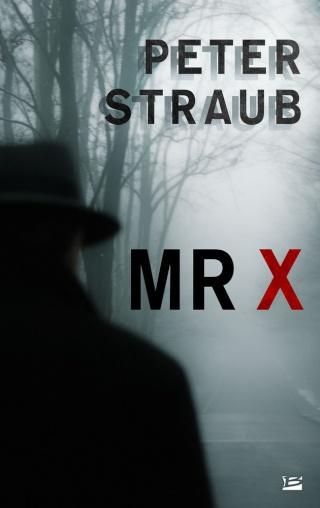 MR X de Peter Straub 1603-m10