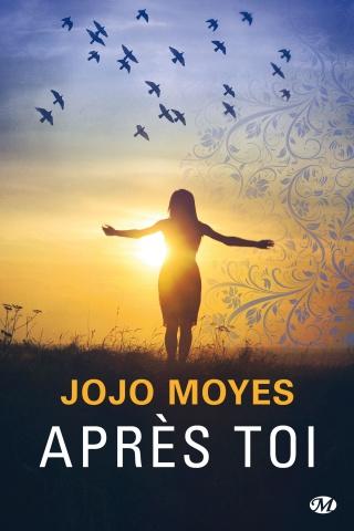 AVANT TOI (Tome 2) APRÈS TOI de Jojo Moyes 1606-a11