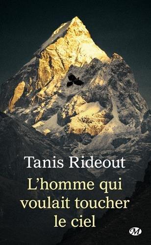 L'HOMME QUI VOULAIT TOUCHER LE CIEL de Tanis Rideout 51gntg10