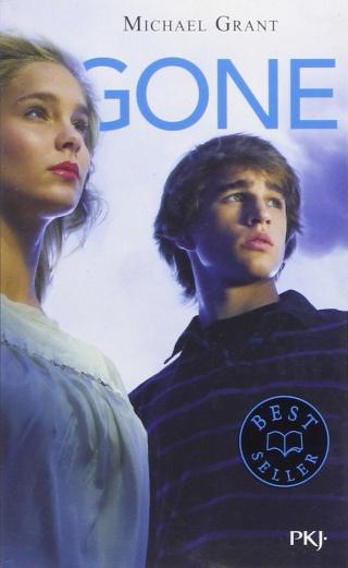 GONE (Tome 1) de Michael Grant 713hfo10