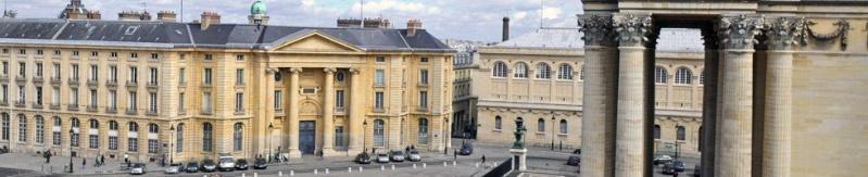 Magistère de Droit des Activités Economiques - Ecole de Droit de la Sorbonne