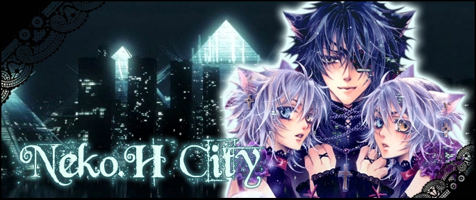 Neko.h city ( demande de partenaire) Ville_11