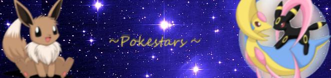~Pokestars~