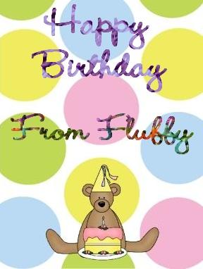 Happy Birthday- June 9, 2009 Bday17