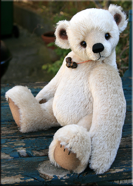 Bud, a new 'neutrals' bear Bud10