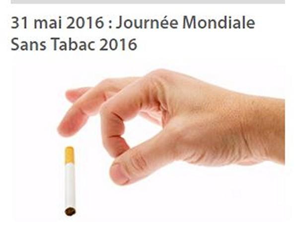 31 mai 2016 - journée mondiale sans tabac Captur43