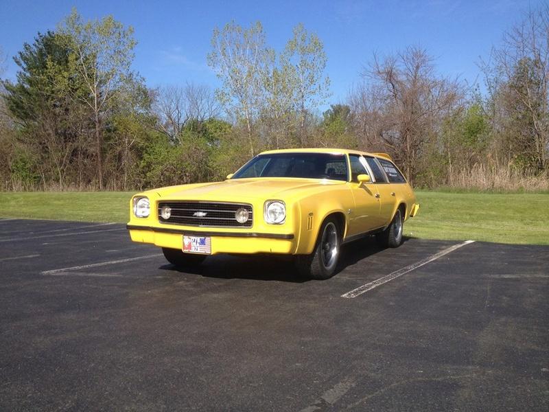 1973 Laguna Wagon  13245410