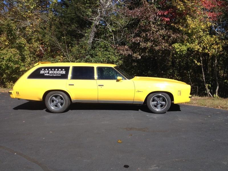 1973 Laguna Wagon  13281810