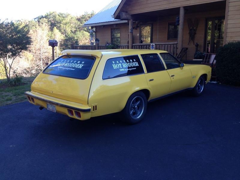 1973 Laguna Wagon  13292910