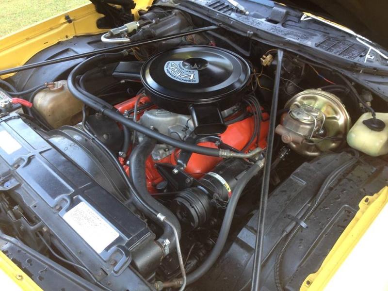 1973 Laguna Wagon  13293010