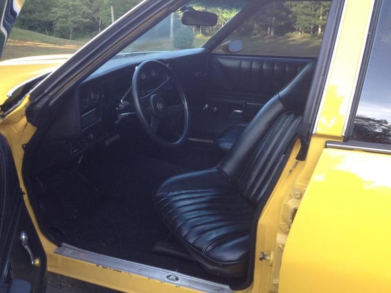 1973 Laguna Wagon  13296310