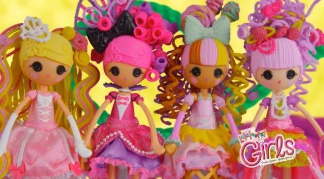 Blondine sur l'écurie merveilleuse, ou le pouvoir de la couleur des jouets... - Page 3 19772410