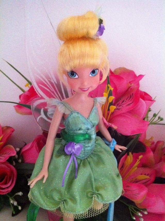 Ma collection des poupées des films de DISNEY - Page 6 Img_0110