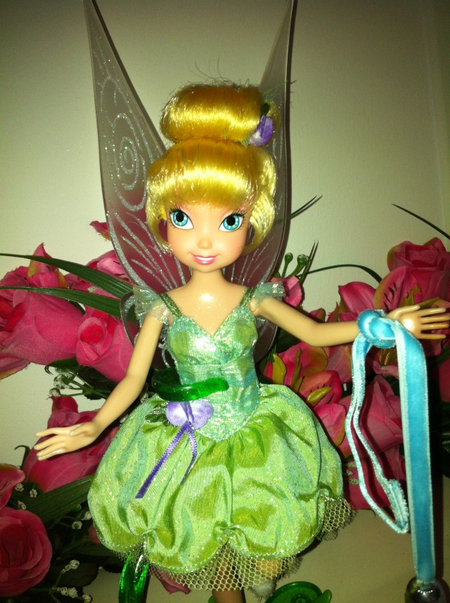 Ma collection des poupées des films de DISNEY - Page 6 Img_0118