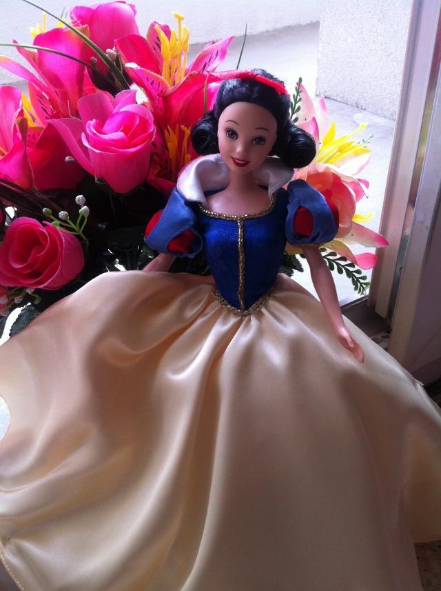 Ma collection des poupées des films de DISNEY - Page 6 Img_1116