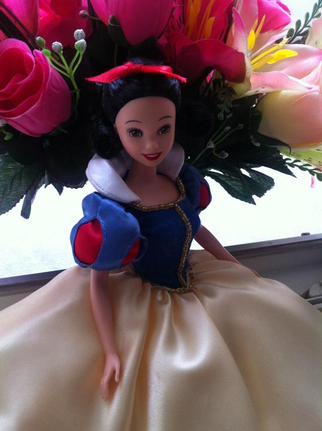 Ma collection des poupées des films de DISNEY - Page 6 Img_1119