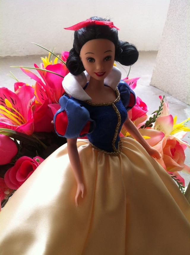 Ma collection des poupées des films de DISNEY - Page 6 Img_1123