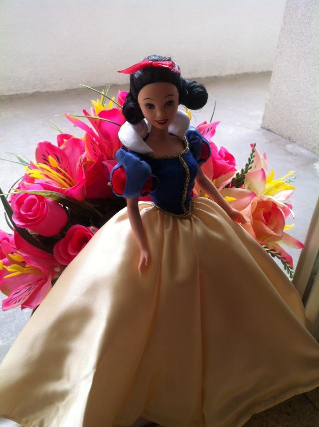 Ma collection des poupées des films de DISNEY - Page 6 Img_1124
